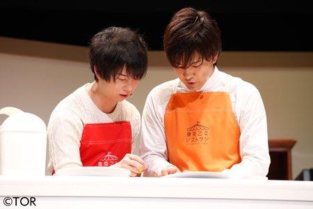 Tokimeki Recipe event 2015
