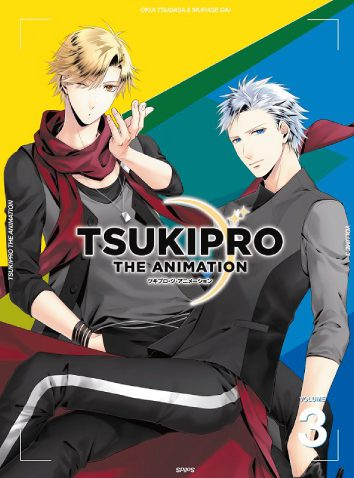 tsukipro the animation vol3