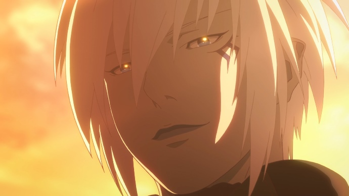 Azazel in Shingeki no Bahamut: Virgin Soul