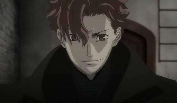 Claire Stanfield in Baccano!