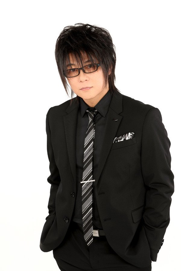 Toshiyuki Morikawa