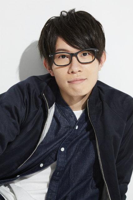 Toshiyuki Toyonaga official profile