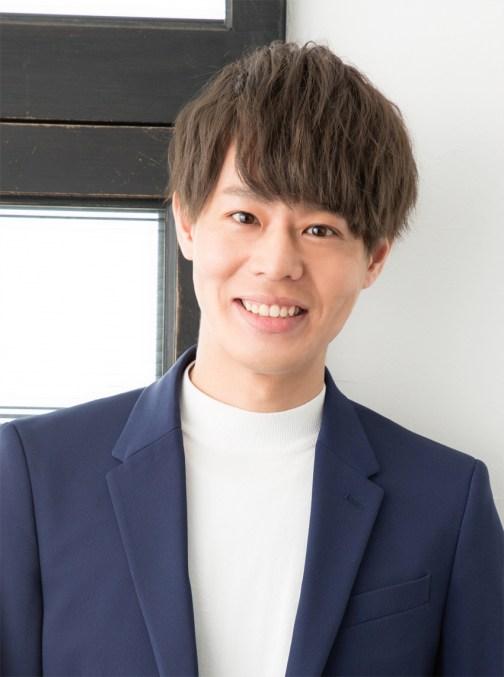 Shinichiro Kamio 2019