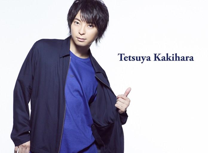 Tetsuya cover