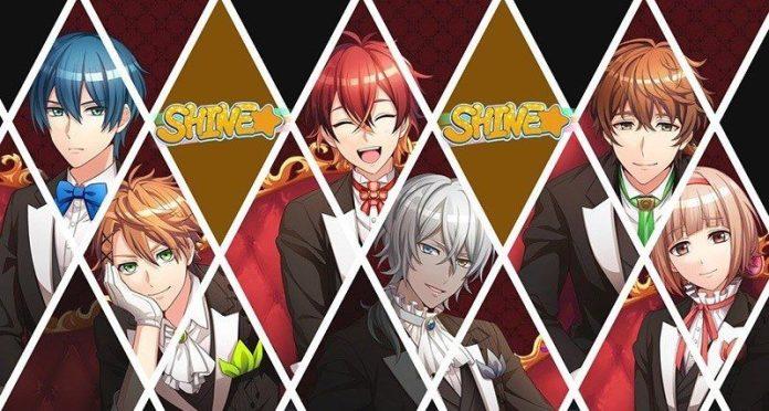 SHINE★彡