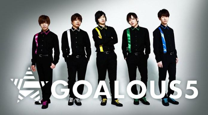 GOALOUS5