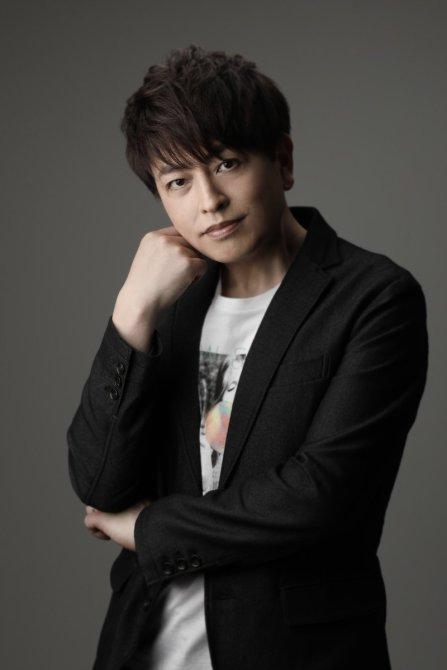 Hikaru Midorikawa 2019 profile
