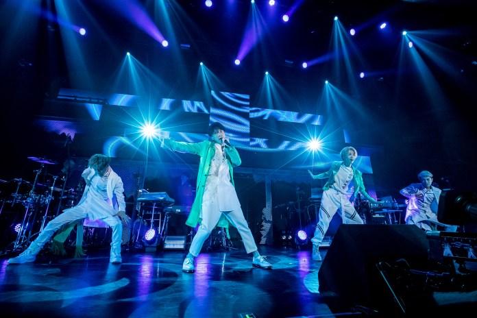 tasuku hatanaka 1st live 2019