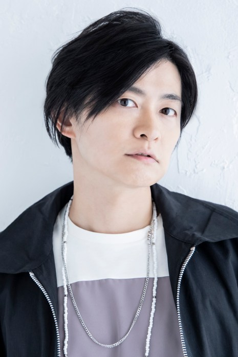 Hiro Shimono official profile
