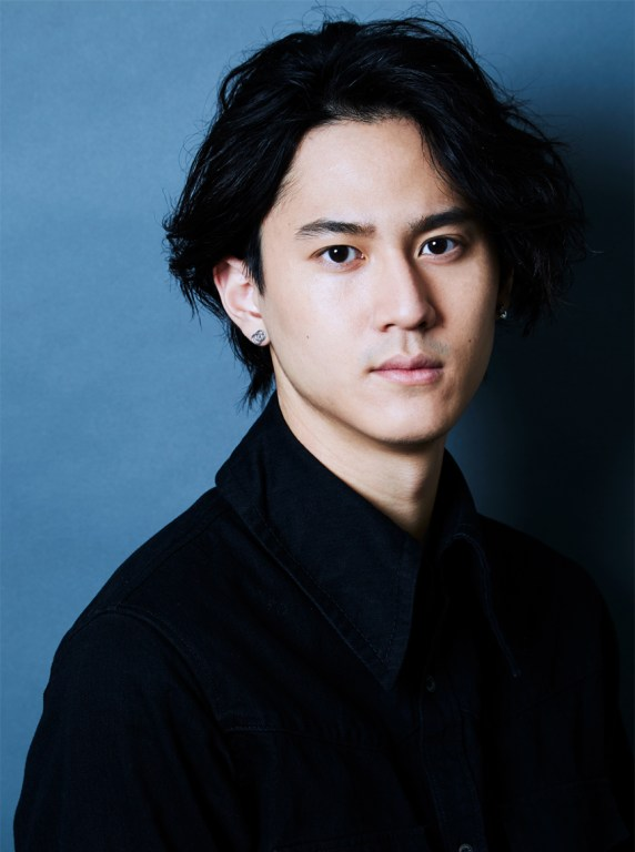 Shunsuke Takeuchi profile