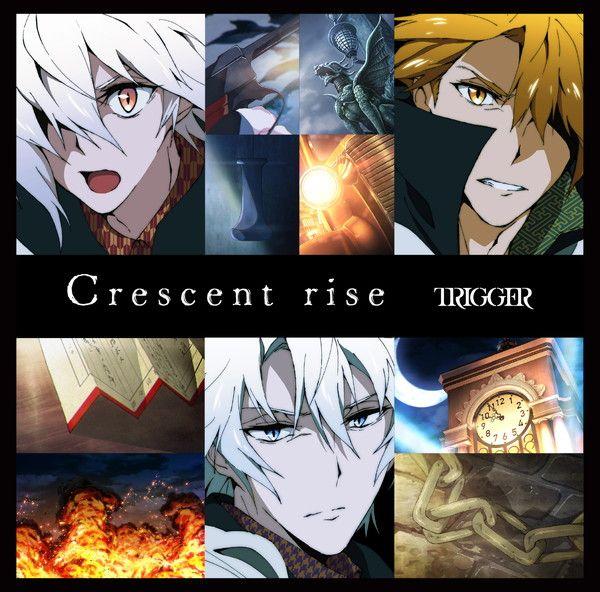 TRIGGER crescent rise