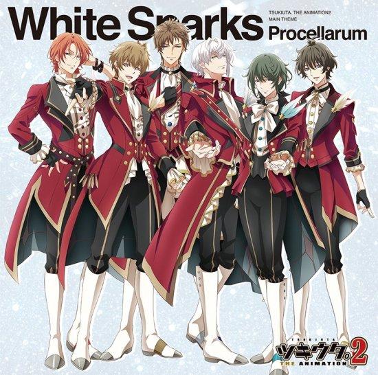 Procellarum White Sparks