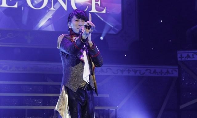 Wataru Hatano LIVE KING&QUEEN
