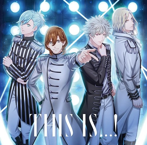 QUARTET NIGHT's THIS IS...!