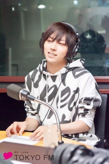 Aoi Shouta Hungry Night