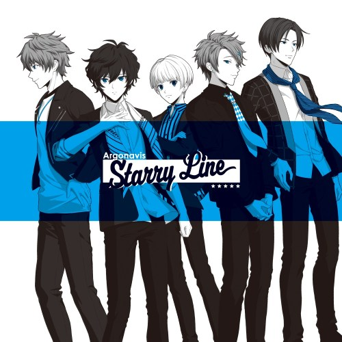 Argonavis Starry Line regular