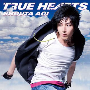 Shouta Aoi TRUE HEARTS