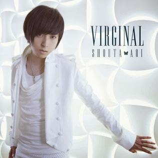 Shouta Aoi Virginal