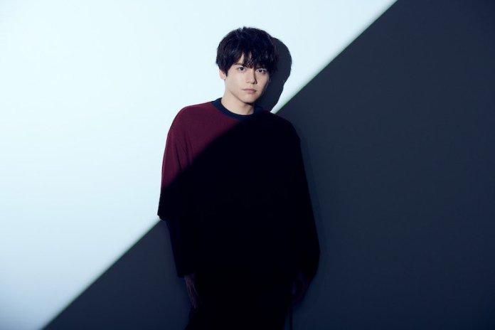 Yuma Uchida Image promotional