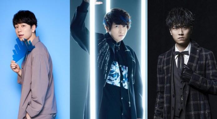 Seiyuu Animedia November 2020