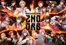 Hypnosis Mic 2nd DRB