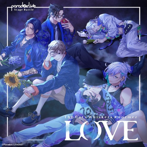 Paradox Live Stage Battle LOVE