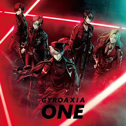 GYROAXIA One