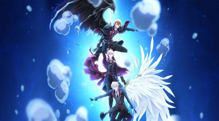 IDOLiSH7 3rd season anime