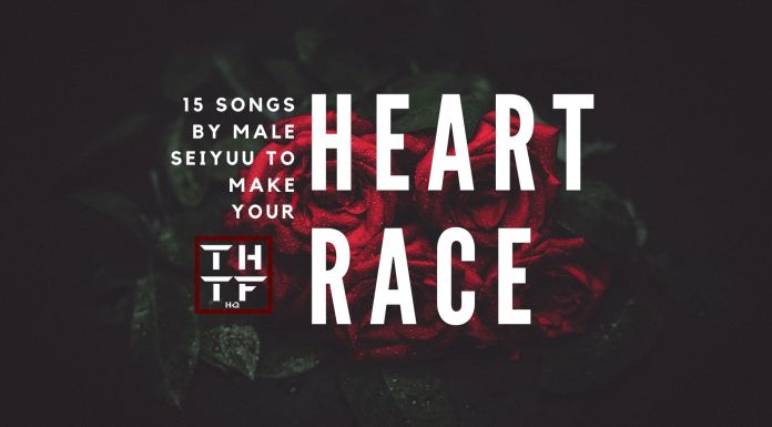 15 Songs to make your heart race on Valentine's Day ver2