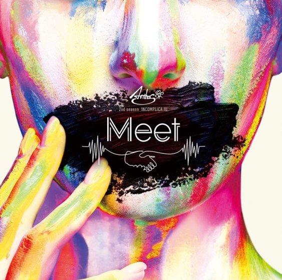 Anthos* Meet