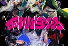 HypnosisMic 2nd Division Rap Battle Fling Posse vs MAD TRIGGER CREW