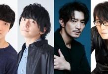 15th Seiyuu Awards 2021