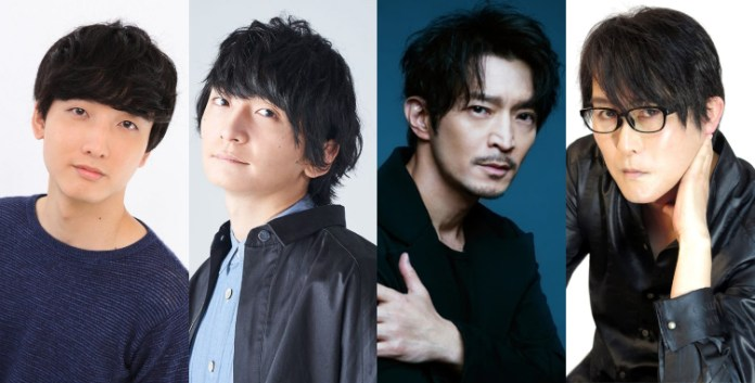 15th Seiyuu Awards 2021