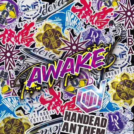 HANDEAD ANTHEM AWAKE