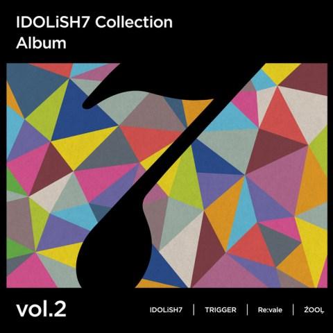 """IDOLiSH7 """"IDOLiSH7 Collection Album vol.2"""""""