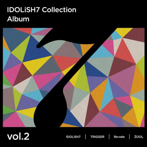 "IDOLiSH7 ""IDOLiSH7 Collection Album vol.2"""