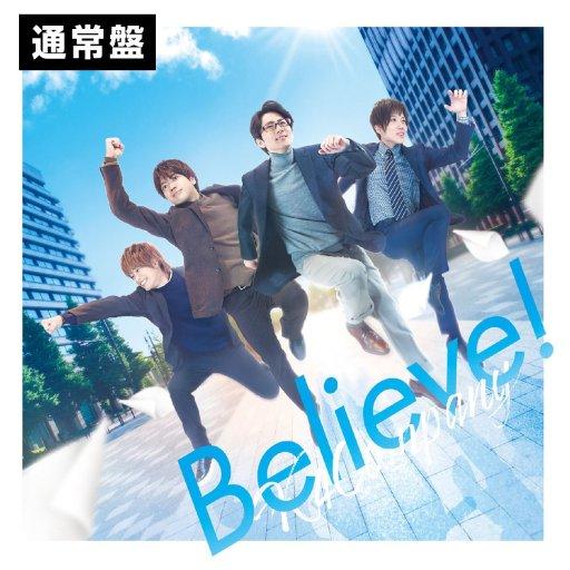 K4 Company Believe