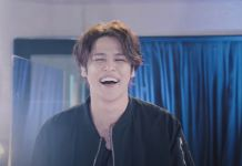 Mamoru Miyano Beautiful Night