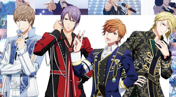 This is not a drill! TSUKIPRO's beloved SQ and ALIVE units - SolidS, Quell, SOARA and Growth - return in July for TSUKIPRO the animation 2.