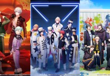 Uta no Prince Sama 10th anniversary CD