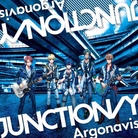 "Argonavis ""JUNCTION/Y"""