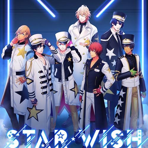 Uta no Prince-Sama 10th Anniversary CD STARISH Ver.
