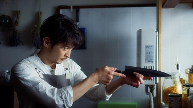 Kenjiro Tsuda Gokufudo