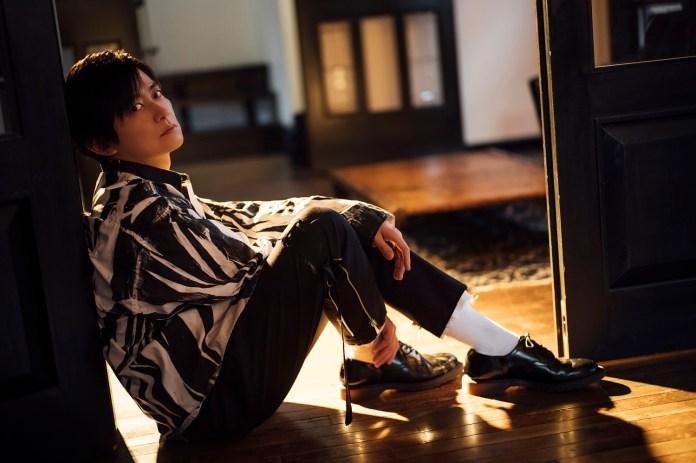 Hiro Shimono TV Guide VOICE STARS Dandyism