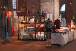 Standansicht Handweberei Hoerenz Kunstmarkt 2015