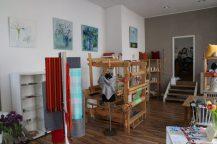 Werkstattladen Atelier Ziege Schwerin