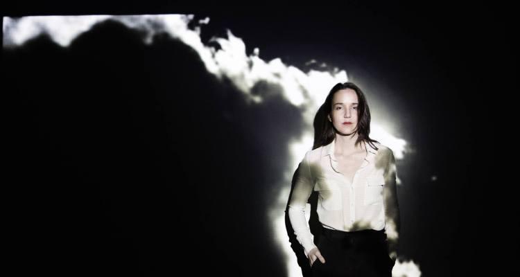 Sarah McDougall, Parkway Drive, The Bones