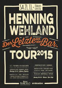 HenningWehland2015