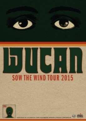 Wucan_Tourposter2015