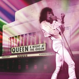 queen odeon